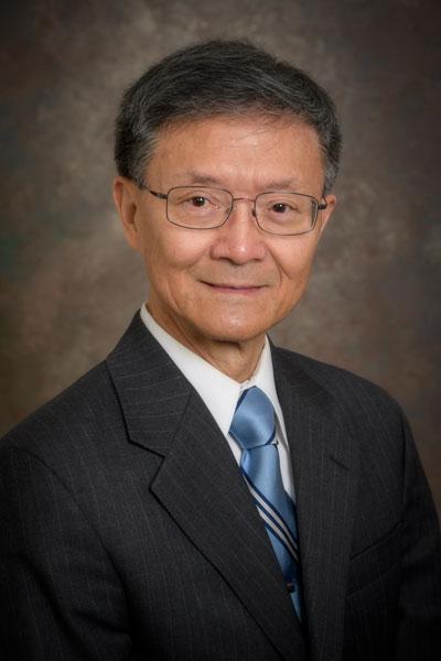 Tsu Wei Chou